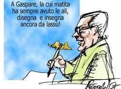 Le vignette per Gaspare Morgione