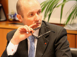 Luca Barni, direttore generale BCC Busto Garolfo e Buguggiate