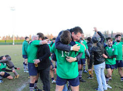 Malpensa Rugby - Amatori Verbania 23-20
