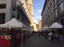 I mercatini di natale in centro - Mercatini varese ...