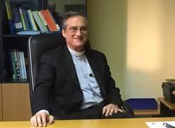 monsignor Dario Viganò