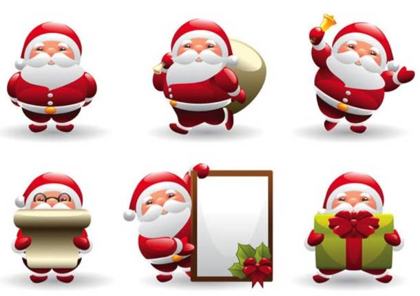 Babbi Natale.Babbo Natale La Speranza E Che A Varese L Anno Prossimo Ce