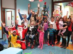 Natale 2015 all'Ospedale del Ponte