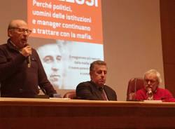 Nino di Matteo a Varese