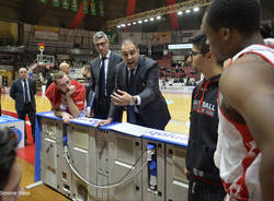 Openjobmetis Varese Misnk fiba cup