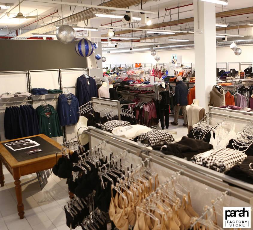 Parah Factory Store
