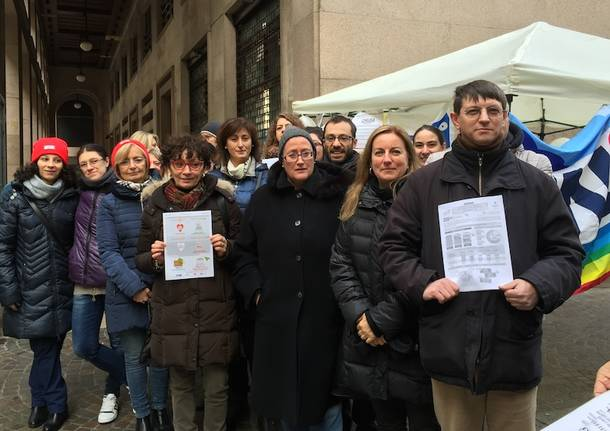 Protesta Patronati