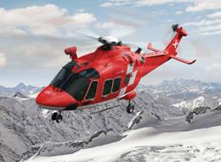 rega agusta westland elicotteri svizzera