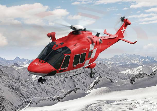 Elicottero Leggero : Il soccorso aereo svizzero compra quattro nuovi elicotteri