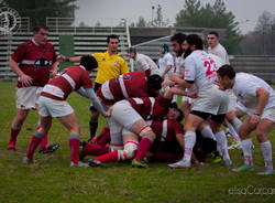 rugby piacenza varese