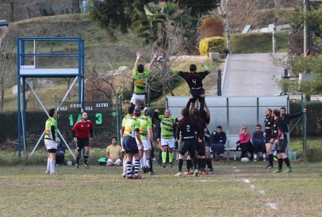 rugby unni valcuvia gattico