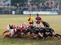 Rugby Varese - Alghero 24-20