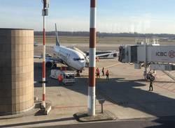 Ryanair Malpensa