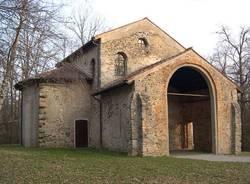 Santa Maria Foris Portas