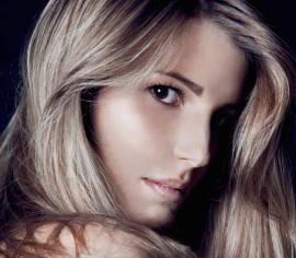 Sara Tadiello, modella made in Castronno