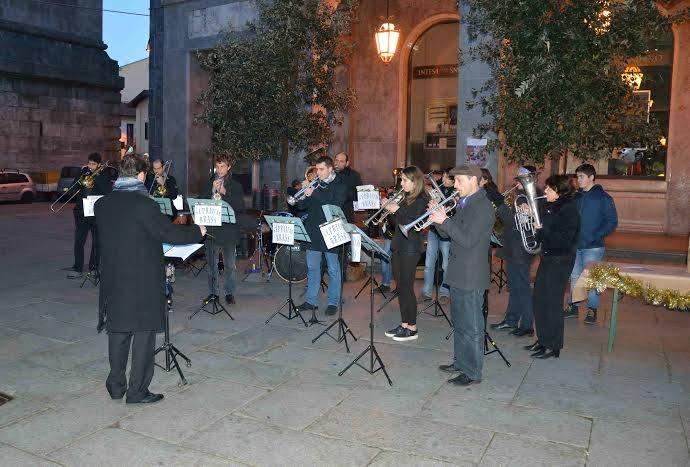 Seprium Brass in concerto