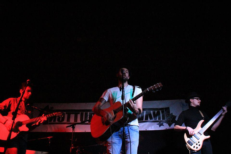 Va Sul Palco 2015: prima serata
