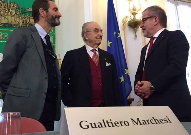Villa Mylius Gualtiero Marchesi