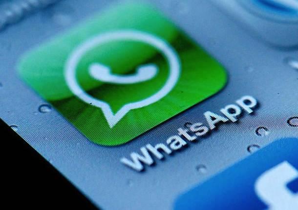 whatsapp generiche