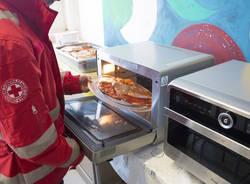 accordo tra Whirlpool e Croce Rossa Italiana