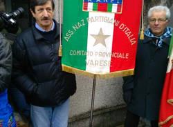 ANPI ricorda Carletto Ferrari