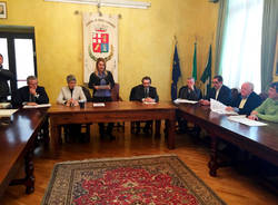 Associazione comuni rivieraschi
