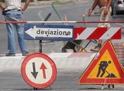 Cantieri stradali generiche