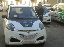 car sharing busto arsizio
