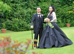 Matrimonio Laura e Alessandro