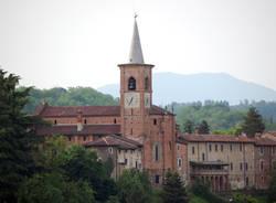 Visita guidata a: Castiglione Olona, Isola di Toscana in Lombardia