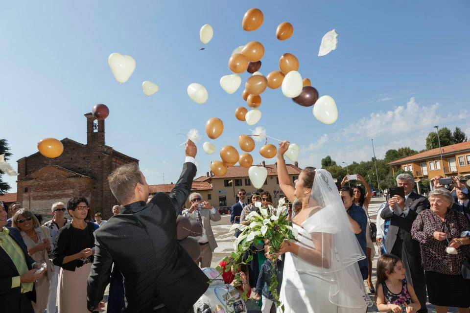Matrimonio Sabry&Manule