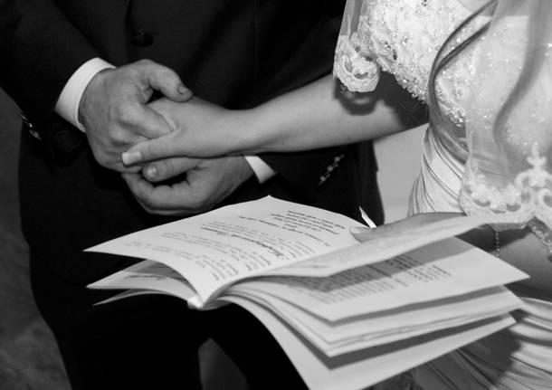 Matrimonio Valentina & Lorenzo