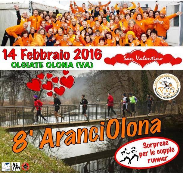 8^ ARANCIOLONA