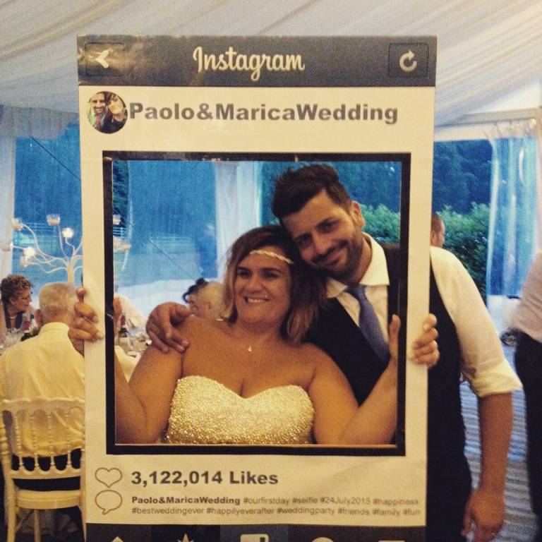 Marica & Paolo
