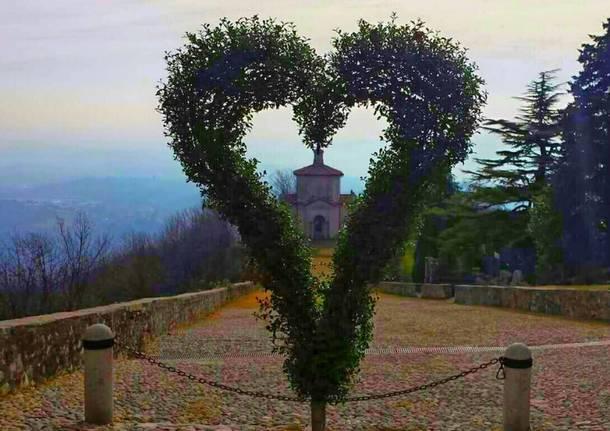 Amore e\' spiritualità