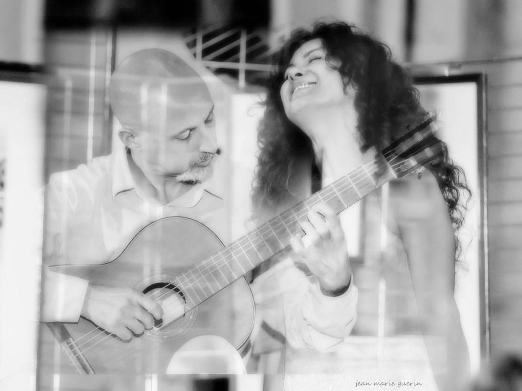 "Sergio Fabián Lavia & Dilene Ferraz \""De Argentina ao Brasil\"""