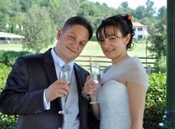 Viviana e Alessandro