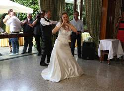 matrimonio Stresa Melissa e Daniele