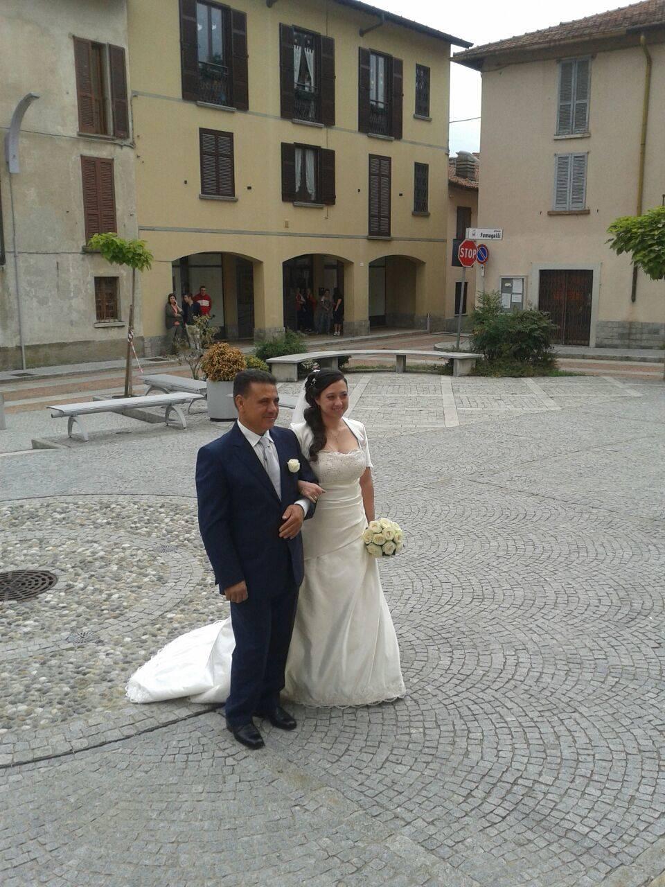 Irene e Luca