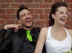 Cinzia & Alessandro