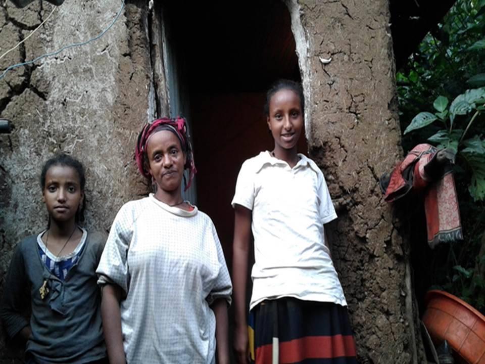 casa gannet progetto etiopia