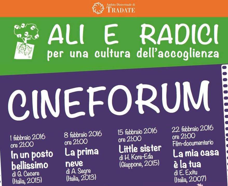 Cinefrum cinema Grassi