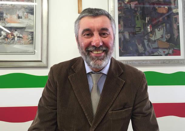 conferenza stampa brenta sindaco ballardin