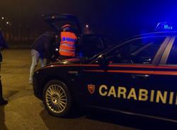 controlli carabinieri generica