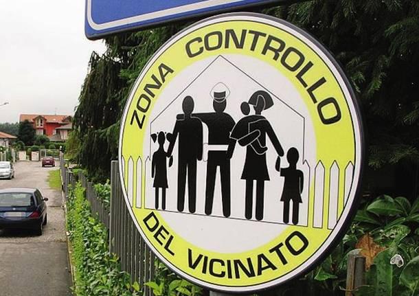 controllo del vicinato generiche
