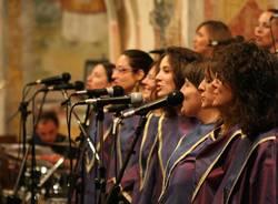 coro Jesus Love and Blue Sky jlbs