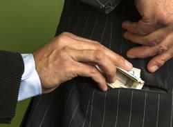 corruzione generiche