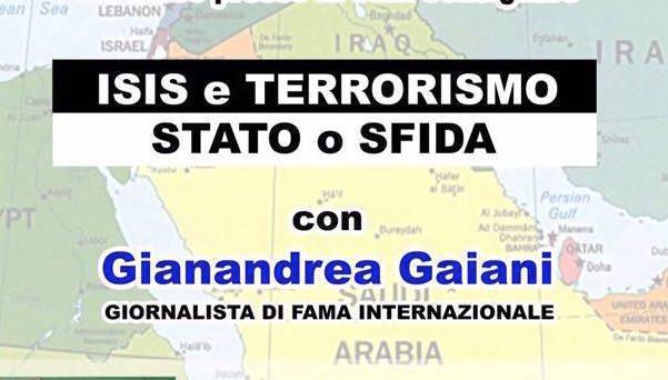 dibattito terrorismo