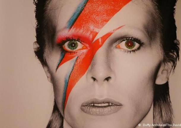 E' morto David Bowie