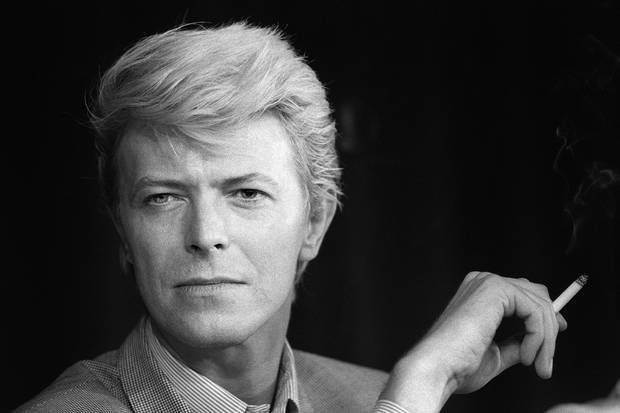 E' morto David Bowie